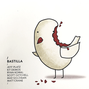 Bastilla - May 30, 2018