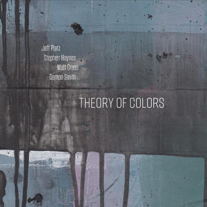 Theory of Colors - Umland, Sept, 2019